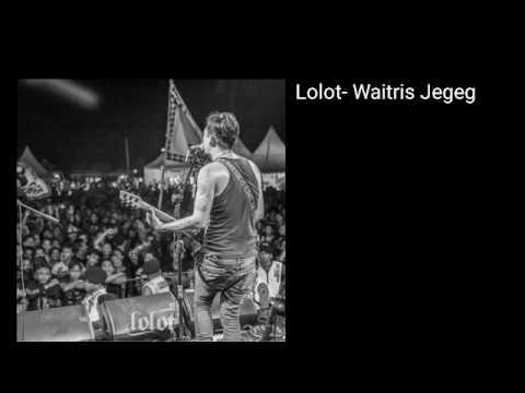 Lolot band bali-Waitris Jegeg