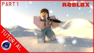 Download Lagu [Classic] ROBLOX SNOW GFX TUTORIAL Gratis STAFABAND