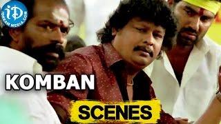 Komban Movie || Karthi, Lakshmi Menon Devotional Song