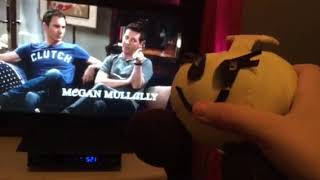 Starlow watches will and grace - super mucinex Alli