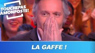 Jean-Michel Maire confond Johnny Hallyday et Michel Sardou !