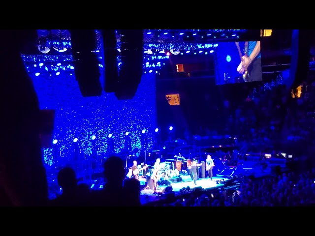 The Who - Substitute - MSG - 9.01.19