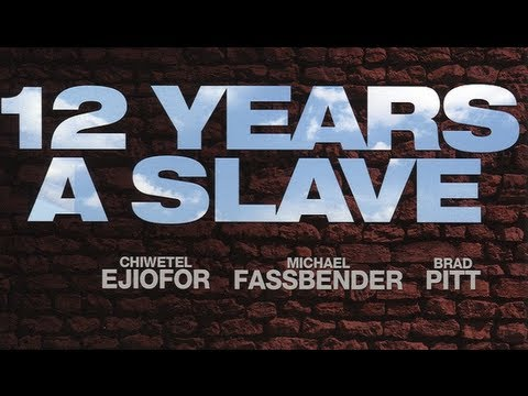 TWELVE YEARS A SLAVE Movie Update- AMC Movie News