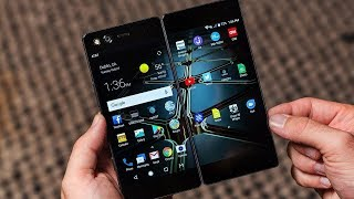 ZTE Axon M Smart Phone Reviews