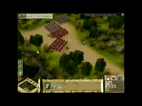 I'M BAAACK WITH A NEW SERIES !!! -Praetorians|Episode 1|HD