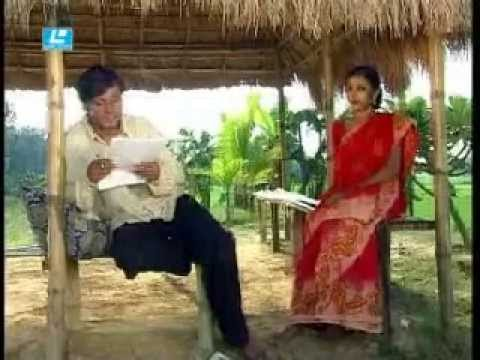 Hablonger Bazare Bangla Comedy Natok By Humayun Ahmed video