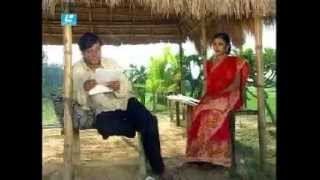 Hablonger Bazare Bangla Comedy Natok by Humayun Ahmed