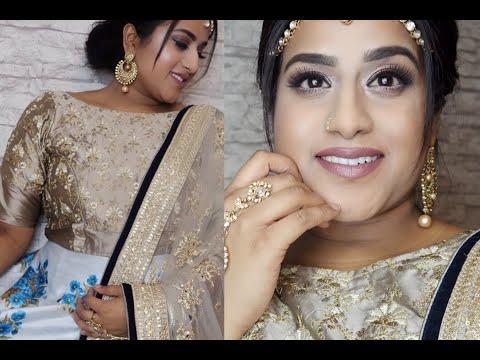 Full FACE Make-Up mit DROGERIE Produkte    |  ShaSa Artistique