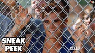 "Riverdale 3x02 Sneak Peek ""Fortune and Men's Eyes"" (HD) Jailhouse Rock Music Video"