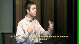 Paul Washer-Importunando en Oración