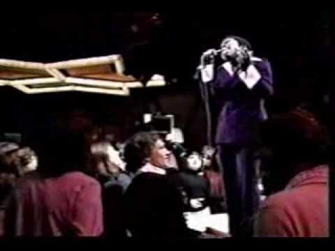 Billy Ocean - Red Light Spells Danger(Live!)