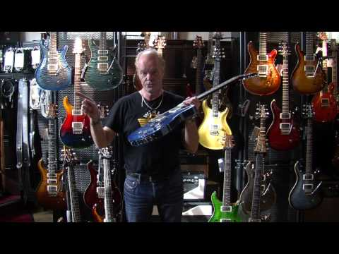 World Guitars TV Episode 1 with Mark Tremonti and Dave Grissom
