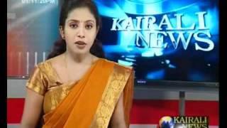 Shafi Parambil criticises Abdullakkutty