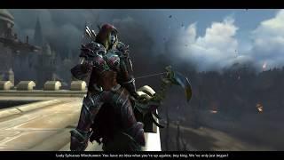 World Of Warcraft BFA Gameplay 1!