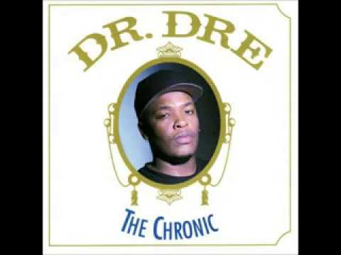 Dre Dre- The Chronic Full album