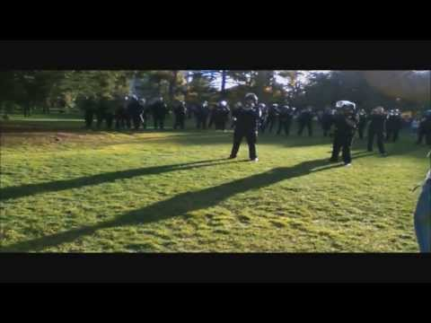 UC Davis Pepper Spray - What Really Happened