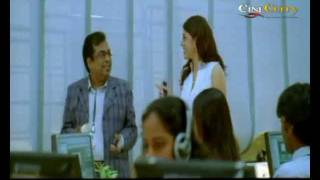 Arya 2 - Superb Comedy Scene - Aarya 2