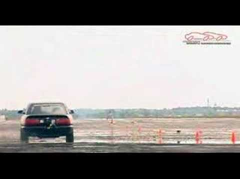 King Of Europe 2007 - Drag in Poland by MPWR