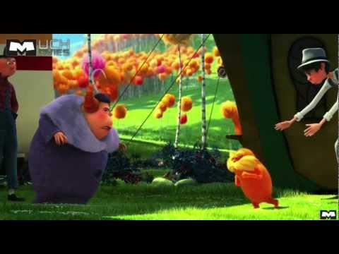 Dr. Seuss' The Lorax Big Game