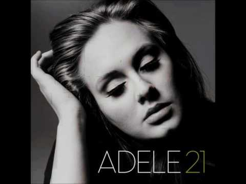 Adele - Turning Tables..