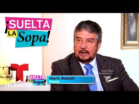 Estuvimos con el representante legal de Iván Aguilera | Suelta La Sopa | Entretenimiento
