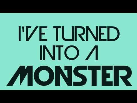 Imagine Dragons - Monster (lyrics On Screen) video