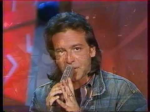 "25357 >> ""E vado Via"" Corinne Sauvage, Didier Barbelivien & Félix Gray - YouTube"