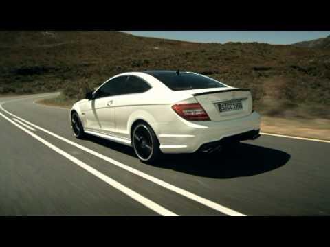 Nuevo Clase C Coupe - Divesa Mercedes Benz