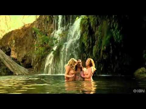 Machete - Red Band Trailer