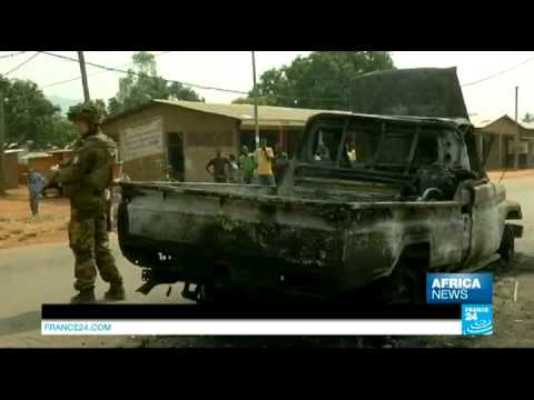 South Sudan: clashes in the oil producing north, threatening the nation's economy - Africa News