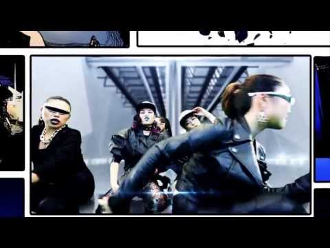 【Creative】VlackWater 1st「Carnivorous Girl」MV