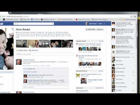 Facebook Ticker Privacy Issues Explained