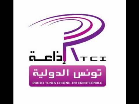 Radio Tunis Chaine Internationale (RTCI) closedown (26.01.2011.)