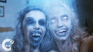 Selfish | Funny Short Horror Film | Crypt TV