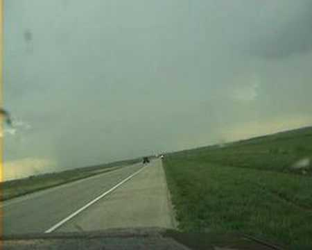 Fredonia, KS HP Supercell 2