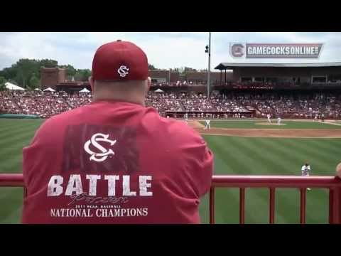 Sights & Sounds: South Carolina Baseball vs. Georgia