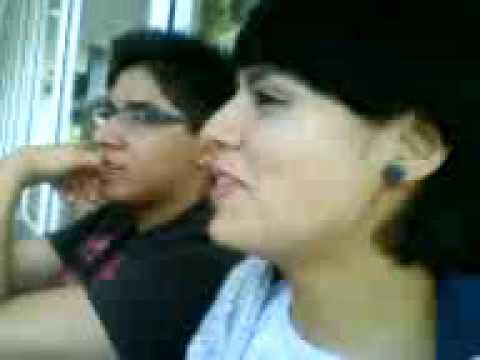 NADIS CONTANDO CHISTES!!!