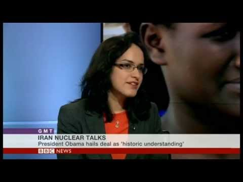 BBC Persian's Rana Rahimpour's take on Iran's nuclear deal with P5+1