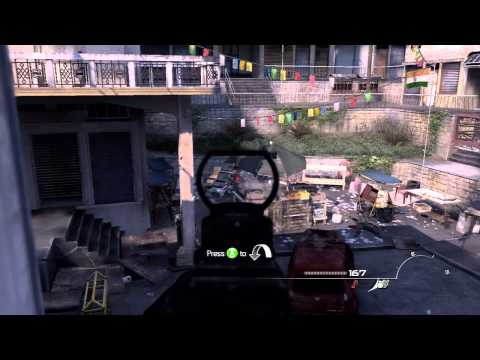 Call of Duty: Modern Warfare 3 - Walkthrough - Part 3 [Mission 3: Persona Non Grata] (MW3 Gameplay)