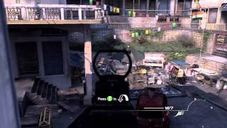 Call of Duty_ Modern Warfare 3 - Walkthrough - Part 3 [Mission 3_ Persona Non Grata] (MW3 Gameplay)