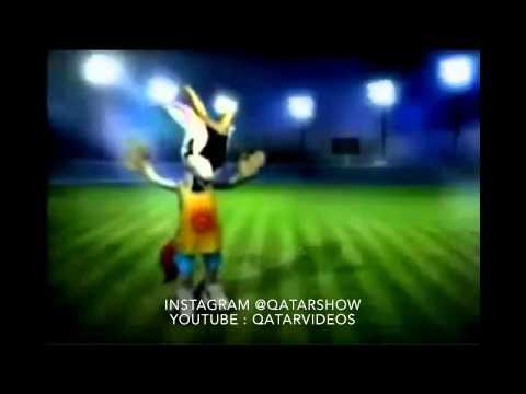 Doha 2006 Asian Games - تعويذه اسياد الدوحه ٢٠٠٦