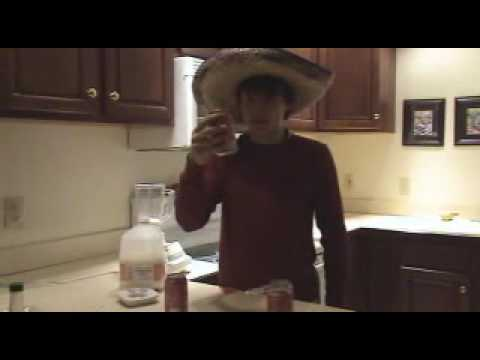 The Mexican Food Channel Video