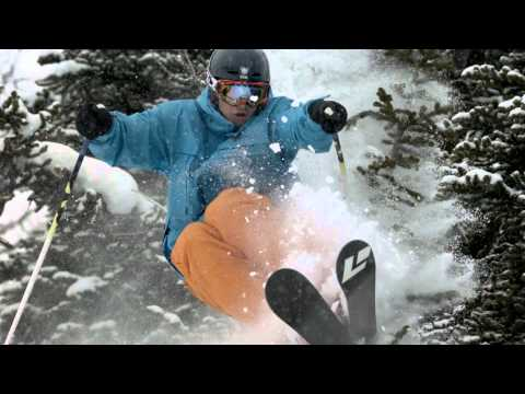 Shot in the Alberta, Canadian Rockies. This is what makes Alberta a world class ski destination. See all the commercials on our Youtube channel - http://www....