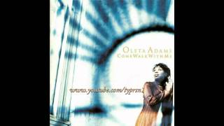 Watch Oleta Adams I Will Love You video