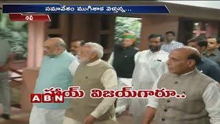 విజయసాయిరెడ్డి కి మోదీ ప్రత్యేక పలకరింపు   PM Modi Wish To YCP MP Vijaya Sai Reddy
