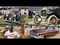 OMG !! Delhi Maharajas Car | Amazing Vintage Car Show [Mustang,Rolls Royce,Bentley] 21 GUN SALUTE