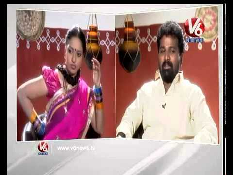 Teenmar Racha Ramulamma With Gidde Ram Narsaiah video