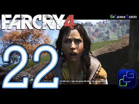 0 Far Cry 4 Walkthrough   Part 22   The Sleeping Saints