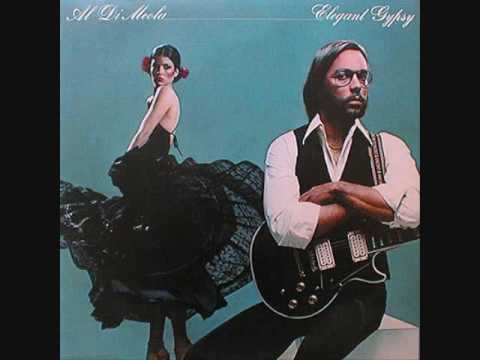 Mediterranean Sundance - Al Di Meola