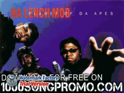 da lench mob - cut throats - Planet Of Da Apes